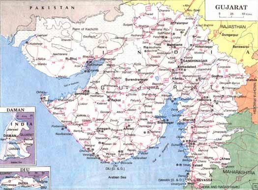 plain outline map of india 18th century